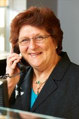Lorraine Goldring